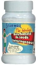 Starwax zuiveringszout 'The Fabulous' 500 g