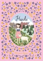 Heidi (Barnes & Noble Collectible Classics