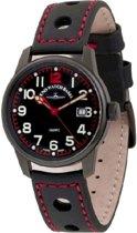 Zeno-Watch Mod. 3315Q-bk-a17 - Horloge