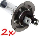 2X Autolamp h7 12v 55W auto lamp