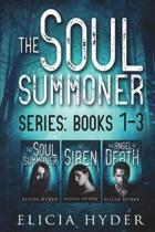 The Soul Summoner Series
