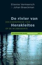 De rivier van Herakleitos