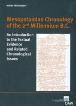 Mesopotamian Chronology of the 2nd Millennium B.C.
