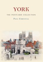 York The Postcard Collection