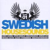 Swedish House Sounds Vol.1