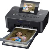 Canon SELPHY CP910 - Compacte Fotoprinter