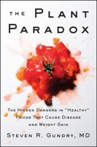 Omslag van 'The Plant Paradox'