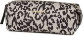 Etui Supertrash leopard 10x21x8 cm