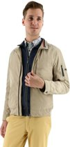 S4 Jackets zomerjack sand, maat 60
