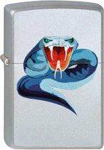 Aansteker Zippo Snake