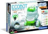 Clementoni - Wetenschap & Spel - Ecobot
