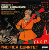 Soviet Experience Vol.Ii