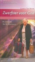 Zwerfster voor God (luisterboek)