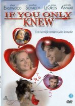 If You Only Knew (dvd)