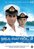 Sea Patrol - Seizoen 2