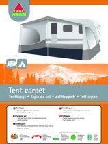 Camp Gear Tenttapijt Antraciet 2,5x5m