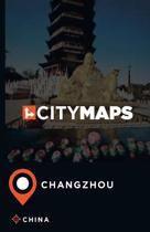 City Maps Changzhou China
