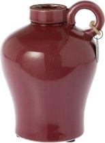 Riverdale Saintes - Kruik - 16cm - burgundy