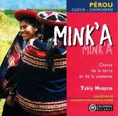 Mink'A/Chants Terre Et Jeunesse