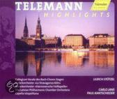 Highlights / Telemann