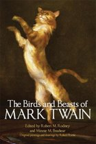 The Birds and Beasts of Mark Twain