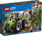 LEGO City Bostractor - 60181