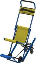 Evac+chair MK4 met voetensteun