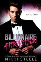 Billionaire Attraction Book Two