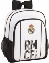 Real Madrid - Rugzak - 38 cm - Wit