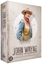 John Wayne Essential Collection