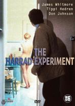 Harrad Experiment, The (dvd)