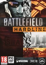 Battlefield: Hardline - Windows