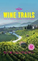 Omslag van 'Wine Trails'