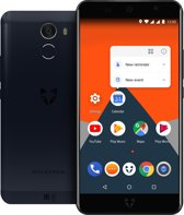 Wileyfox Swift 2 X - 32 GB - Dual Sim - Blauw