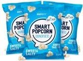 Body & Fit Smart Popcorn-Sweet & Salty-20