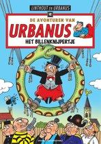 Urbanus 182. het billenknijpertje