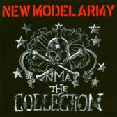 New Model Army - The Collectio