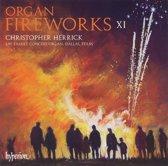 Organ Fireworks 11