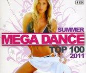 Mega Dance Summer Top 100 2011