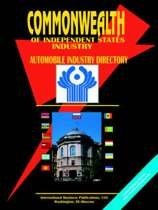Commonwealth of Independent States (Cis) Automobile Industry Directory