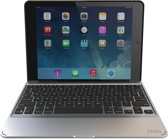 ZAGG Sl Bk Cs w Keyb iPad Air2 Bl French