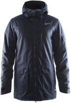 Craft Parker Jacket dark navy m