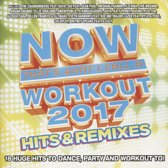 NOW Workout Hits & Remixes