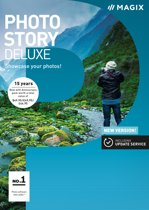 Magix Photostory Deluxe 2018 - Windows