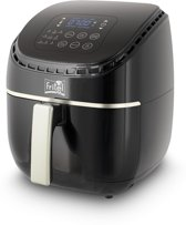 Fritel SnackTastic 4804 - Air Fryer