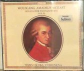 Mozart: Sonatas for the Pianoforte Vol. 3/Vesselinova