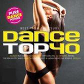 Dance Top 40 Vol.1 -