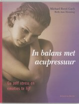 In Balans Met Acupressuur