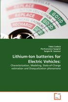 Lithium-Ion Batteries for Electric Vehicles