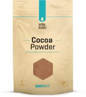Body & Fit Superfoods Pure Cacao Poeder - 500 gram